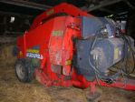 Forage wagon AUDUREAU MINOTOR